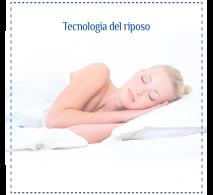 tecnologia del riposo